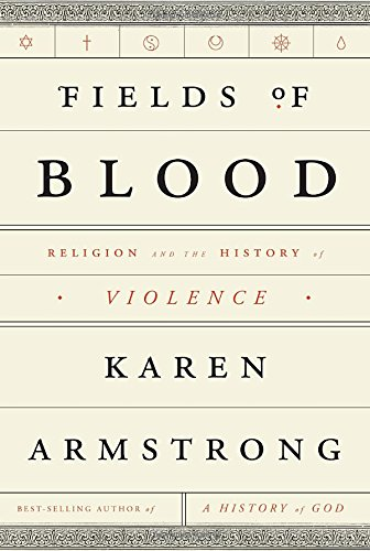 Download Fields of Blood: Religion and the History of Violence pdf