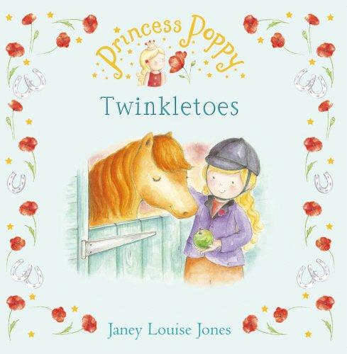 Read Online Princess Poppy: Twinkletoes pdf epub