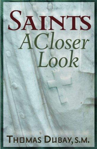 Saints: A Closer Look PDF
