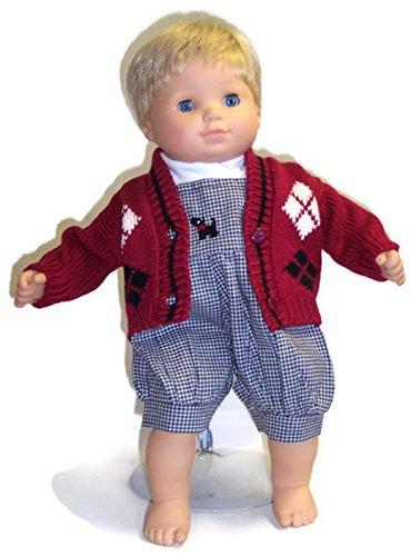 Baby Doll Turtleneck - 4