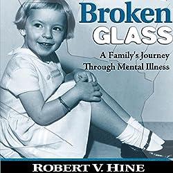 Broken Glass: A Family's Journey Through Mental Illness