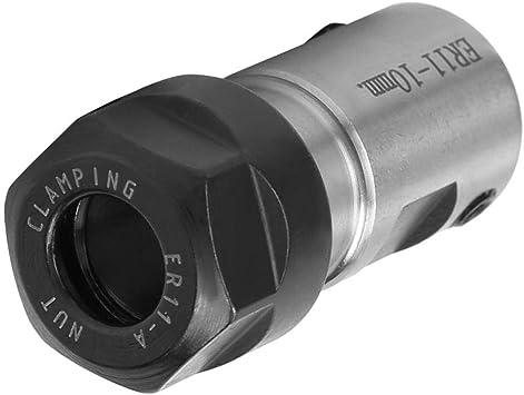 C16-Er11-35L Spannzange Spindelmotor Welle Spannwerkzeug Bar Elektrische Spindel Messerbalken F/ür CNC Fr/äsen Langweilig Schleifen 10mm