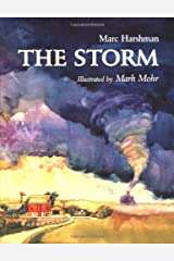 The Storm Hardcover