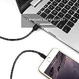 iPhone Cable NinaJ Extra Long iPhone Charging