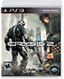 Crysis 2 - PlayStation 3 Standard Edition