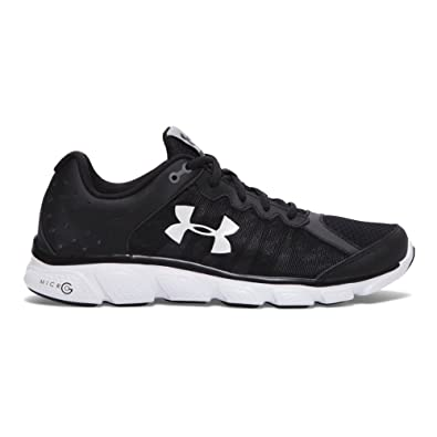 4b91f0df5d413 Under Armour Men's Micro G Assert 6 Running Shoe