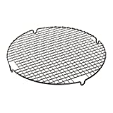 Nordic Ware Round Cooling Rack, 13 Inch Diameter