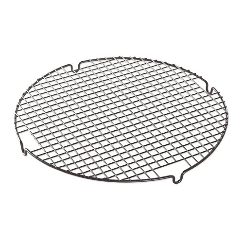 Nordic Ware Round Cooling Rack, 13 Inch