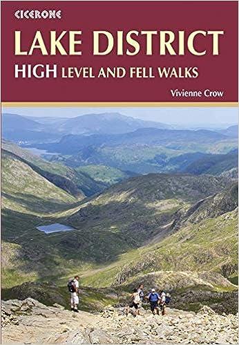 Lake District National Park Guidebook (Cicerone)
