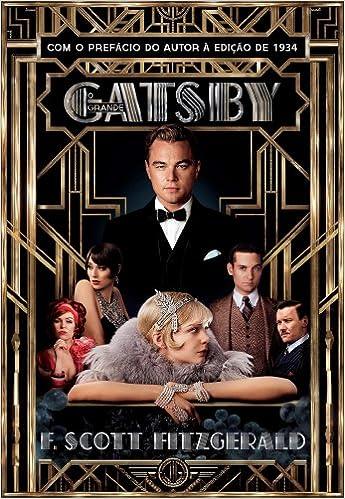O Grande Gatsby - Livros na Amazon Brasil- 9788564406650