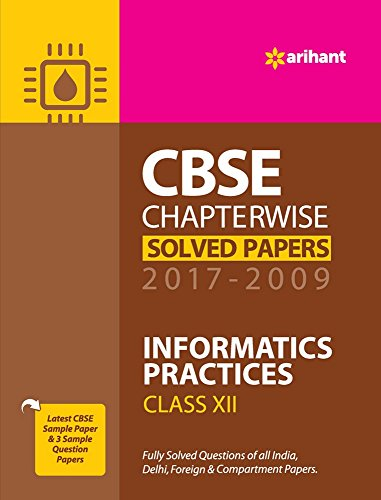 Top 5 recommendation informatics practices class 12 2019