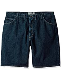 Wrangler mens big-tall Authentics Big & Tall Classic 5 Pocket Denim Short