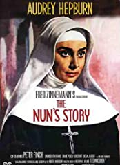 Nun's Story, The (DVD)The Nun's Story is an unforgettable revelation of the seldom-seen world behind convent walls. A radiant Audrey Hepburn portrays a nun whose life journey takes her from the staff of a mental asylum to a much-desired posit...