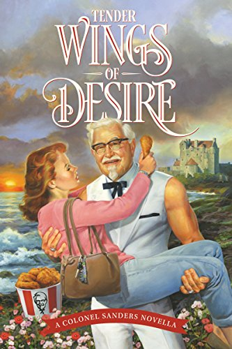 Tender Wings of Desire (English Edition)