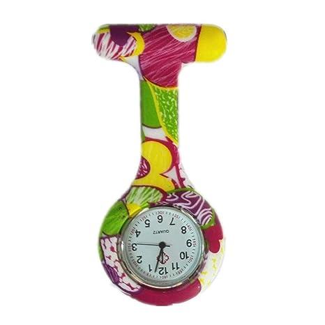 Reloj de Bolsillo para Enfermeras Personal médico de ...