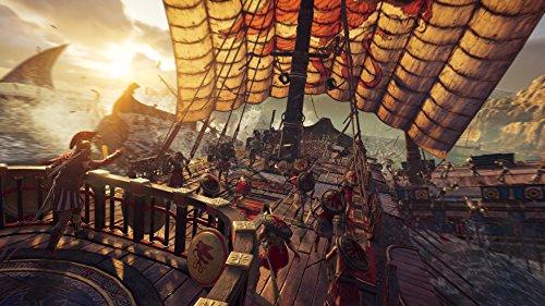 Assassin S Creed Odyssey Standard Edition Pc Amazon De Games