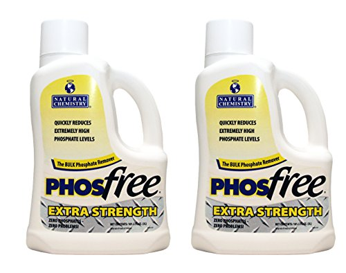 (Natural Chemistry PhosFree Extra Strength (3 L) (2 Pack))