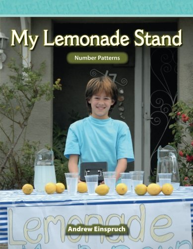My Lemonade Stand: Level 3 (Mathematics