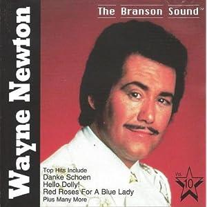 Wayne Newton. The Branson Sound. Volume 10.