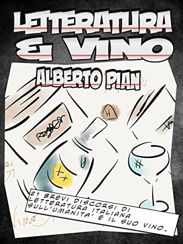 Letteratura & Vino