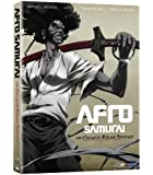 Afro Samurai: The Complete Murder Sessions (Director's Cut)