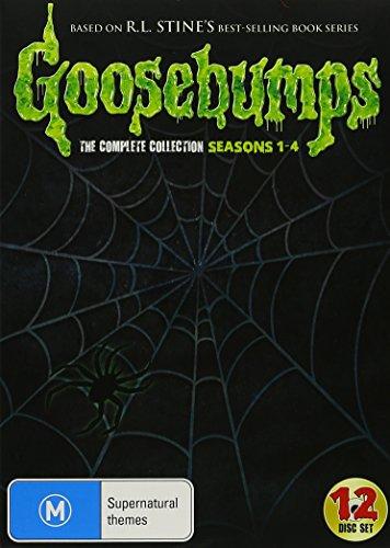 Dvd Goosebumps - 2