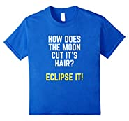 Funny Total Solar Eclipse T Shirt August 21 2017