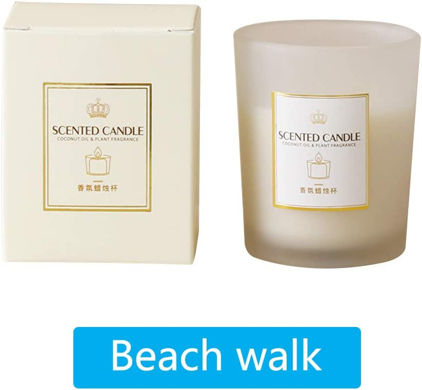xiuersty Scented Candles Natural Soy Wax Portable Travel Tin Candle Highly Scented Many Fragrances Home D/écor Baby Showers Wedding Receptions Celebrations Birthdays