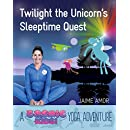 Twilight the Unicorn's Sleepytime Quest (Cosmic Kids Yoga Adventure)