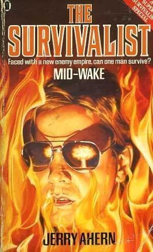 book cover of Mid-Wake