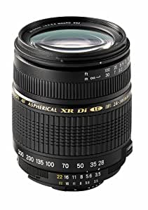 Tamron AF 28-300mm f/3.5-6.3 XR Di LD Aspherical (IF) Macro Ultra Zoom Lens for Canon Digital SLR Cameras (Model A061E)