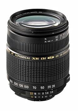 Review Tamron AF 28-300mm f/3.5-6.3