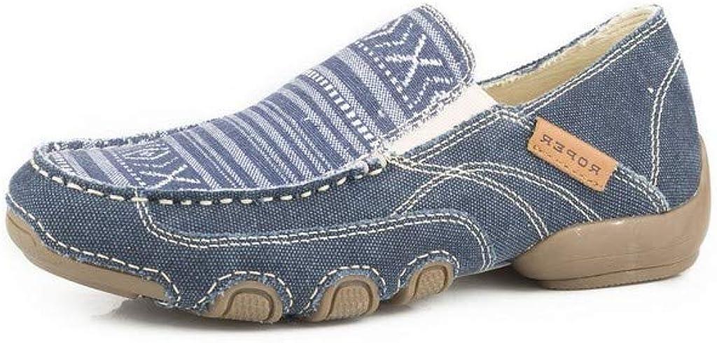 Roper Casual Shoes Womens Daisy 7.5 B