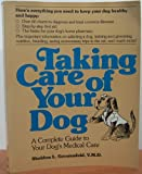 img - for Taking Care Of Your Dog book / textbook / text book