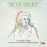 Schubert: Mass No. 2 in G Major, D.167 (Digitally Remastered)