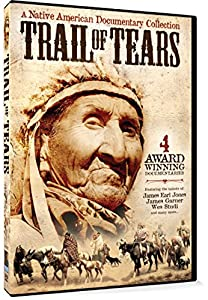 Trail of Tears - A Native American Documentary Collection by Mill Creek Entertainment