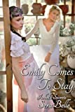 Emily Comes to Stay (Downton Abbey bisex menage erotica) (Isobel's Fancy Book 1)