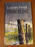 Timberline, Lauran Paine, 0786203986