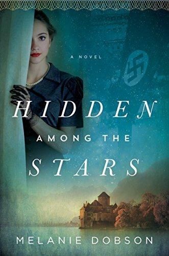 Hidden Among the Stars by [Dobson, Melanie]
