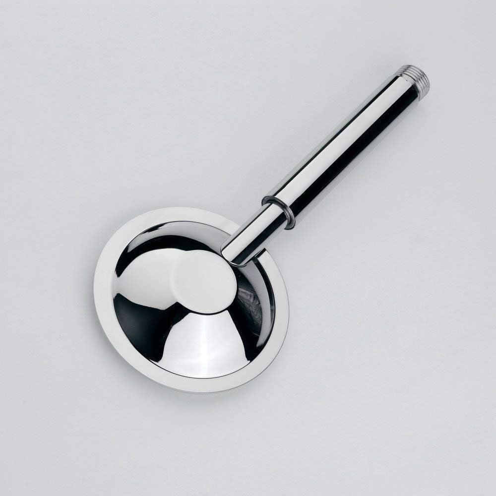3,15 Pouces Hiendure/® 304 en Acier Inoxydable Carr/é Pomme de Douche Vaporisateur Visage 4