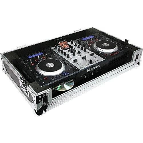 Numark Mixdeck Universal DJ System