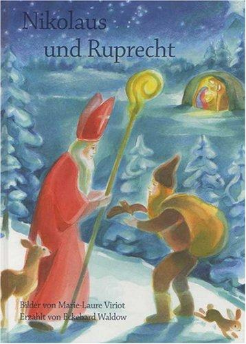 Nikolaus und Ruprecht