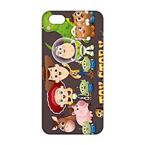 Cool-benz cute toy story (3D)Phone Case for iphone 6 /