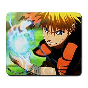 Naruto Shippuden Anime Funny & Cute Rectangle Mouse Pad Joie 240