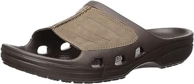 Crocs Mens Yukon Mesa Slide