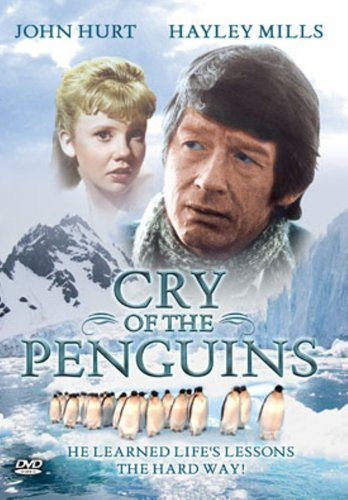 (Cry Of The Penguins by Hayley Mills)