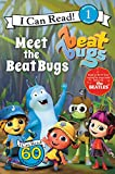 Meet the Beat Bugs (Beat Bugs: I Can Read!, Level 1)