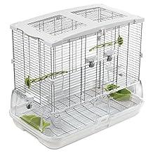 Vision Bird Cage Model M01, Medium