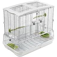 Vision Bird Cage Model M01 - Medium