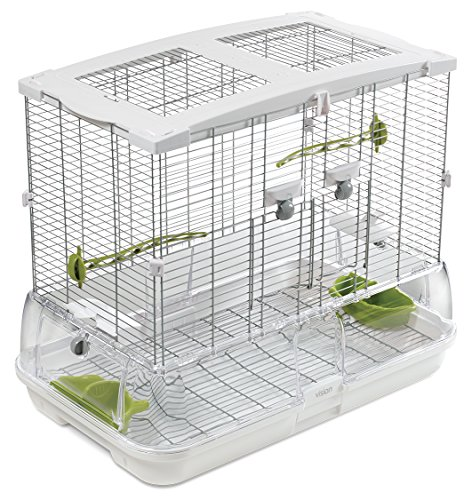Top recommendation for c&c cage floor